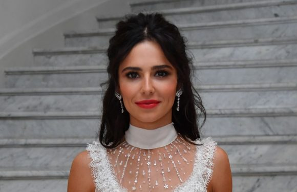 Cheryl reveals how becoming a mum has made her feel like a proper grown-up
