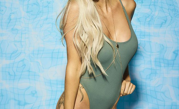 Love Island's Laura Anderson could be axed from her job because of THIS