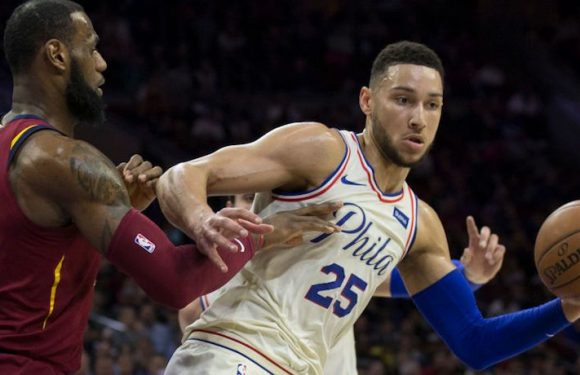 NBA Rumors: Ben Simmons Could Be Recruiting LeBron James To 76ers Via Cryptic Instagram Story
