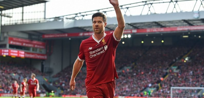 Xabi Alonso explains what Liverpool need to do to win the Premier League