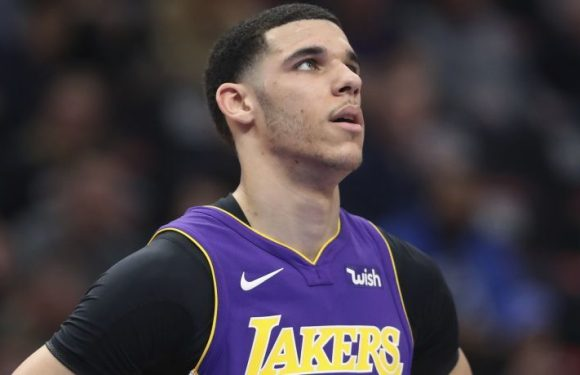 NBA Rumors: Los Angeles Lakers May End Up Moving Lonzo Ball In Trade For LeBron James