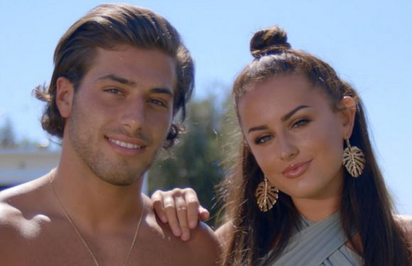 Love Island's Amber Davies makes shock confession about split from Kem Cetinay