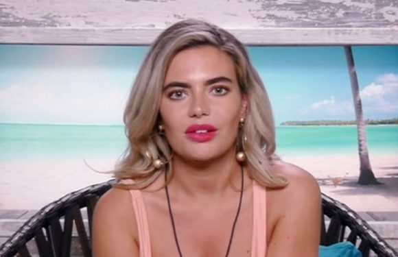 Love Island newbie Megan could be Dr Alex's future wife after shock revelation