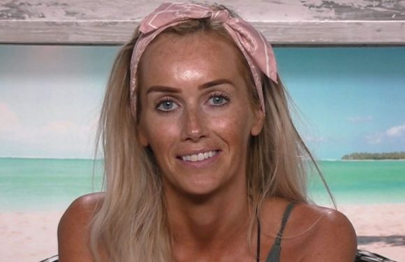 Love Island's Laura's rugby star ex revealed – as her real age is confirmed