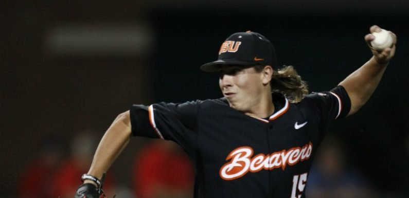 Luke Heimlich: Convicted Child Molester Eligible For MLB Draft, And He's Likely To Go Early