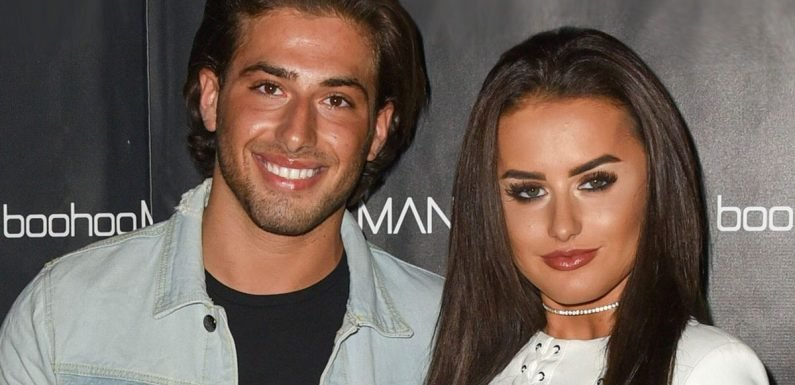Love Island's reigning champ Kem Cetinay apologises for on screen romps on show