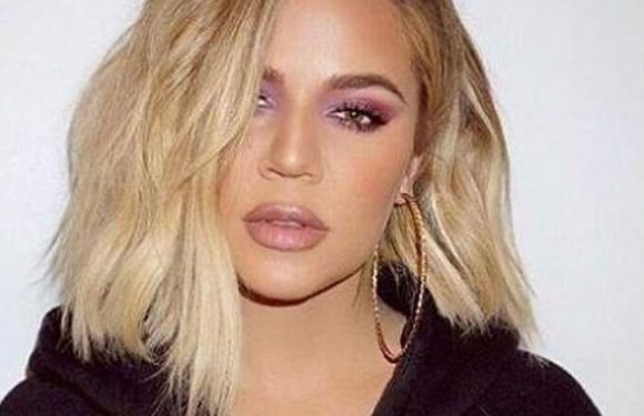 Khloe Kardashian praises brother Rob for being a great dad