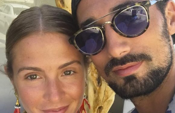 Millie Mackintosh gets married a second time – and she's going all out again