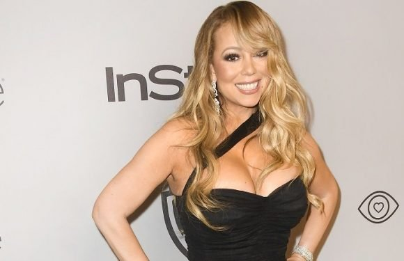 Mariah Carey's Former Manager Blames The Singer For Her Financial Woes