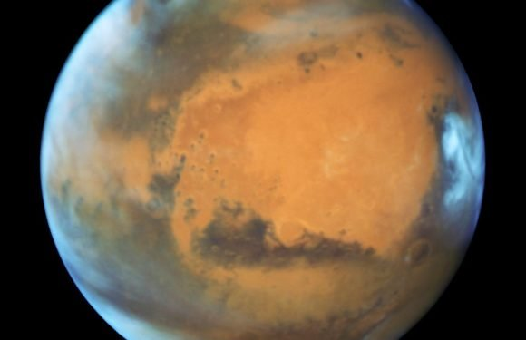 NASA is hosting a conference to reveal new findings about life on Mars