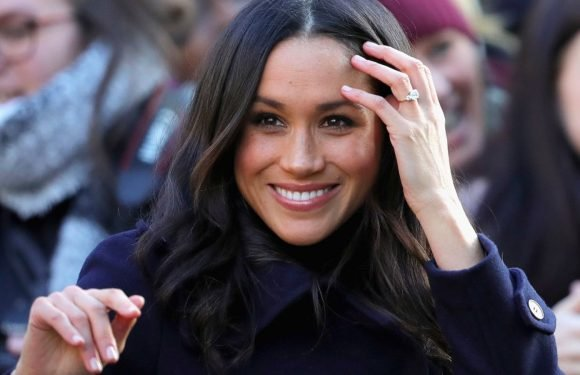 Royal Family Tries Subtly Changes Meghan Markle's Bio