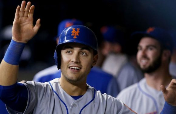 MLB Rumors: Struggling New York Mets Could Send Michael Conforto Back To The Minors