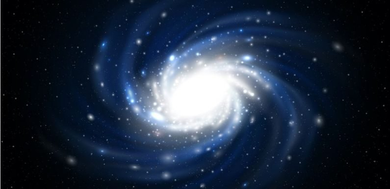 ESA's Gaia Satellite Finds Proof Of Ancient Galactic Mergers In The Halo Of The Milky Way