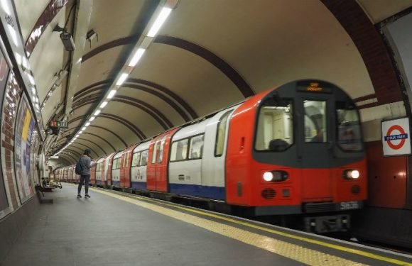 'Minor Explosion' At London's Southgate Tube Station Under Investigation By Police