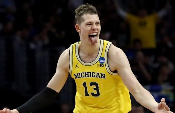 Los Angeles Lakers Take Moritz Wagner At No. 25, Ready To Focus On Free Agency Next