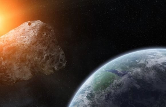 NASA Reveals Plan To Handle Objects In Space That Pose A Threat To Earth