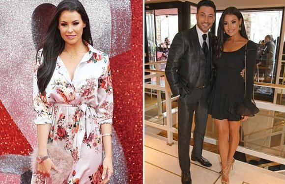 Jess Wright confirms she's secretly dating again after split from Giovanni Pernice