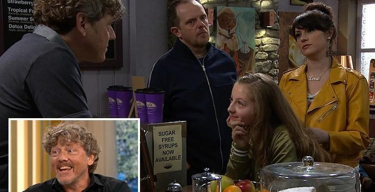 Emmerdale's Mark Jordon hints missing Amelia might be dead – and Daz might have something to do with it