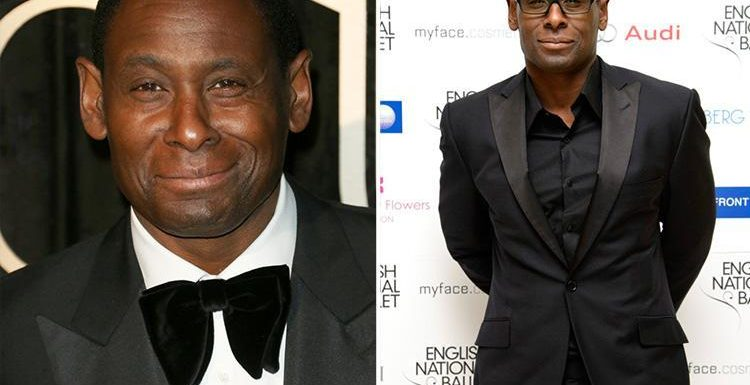 Homeland star David Harewood opens up about being sectioned after mental health battle