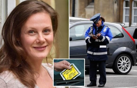 How private parking firms issue THOUSANDS of unfair £100 tickets because they think you won't bother to fight them