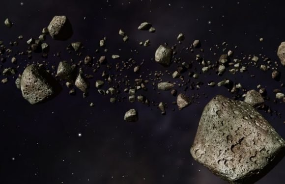 NASA's Asteroid-Hunting NEOWISE Spacecraft Helped Unlock The Secrets Of 100+ Space Rocks In The Asteroid Belt