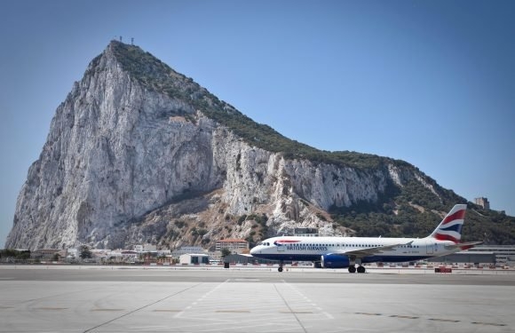 Ministers accused of betraying Gibraltar by putting Spanish access to the airport up for grabs