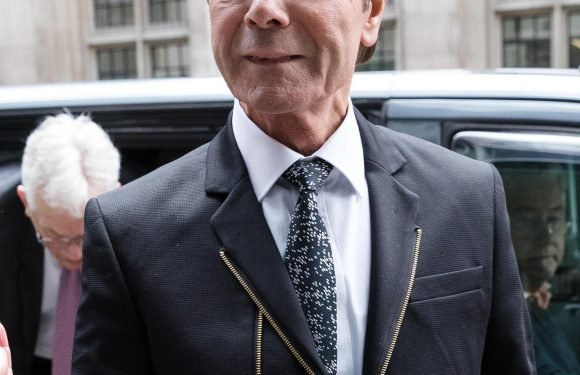 BBC's lawyer bill in court case against Sir Cliff Richard hits £153,000