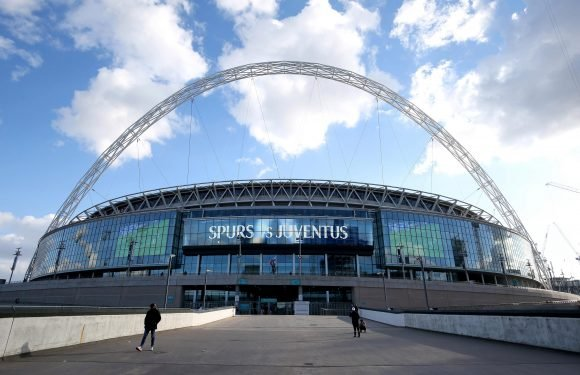 Tottenham ask Premier League to play first home match of next season at Wembley amid new stadium delays