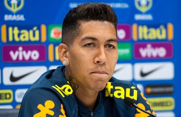 Roberto Firmino calls Sergio Ramos an 'idiot' for his sarcastic comments on Liverpool pair Mohamed Salah and Loris Karius