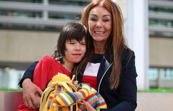 Cannabis oil battle boy Billy Caldwell's mum claims doctors offered to euthanise him and told her 'it will all be over in a moment'
