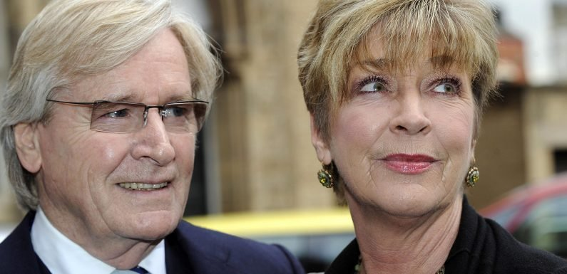 Coronation Street's Bill Roache says he can 'feel' Anne Kirkbride's spirit on soap's set