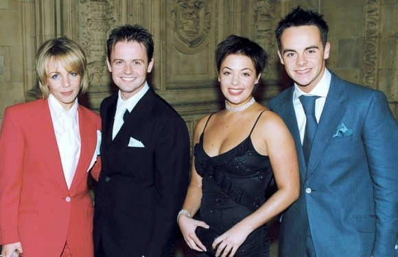 Declan Donnelly's ex-girlfriend Clare Buckfield supports Lisa Armstrong after Ant McPartlin moves on with their PA