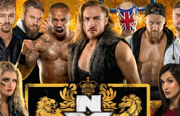 NXT UK TV tapings 2018: How to buy tickets and every location revealed