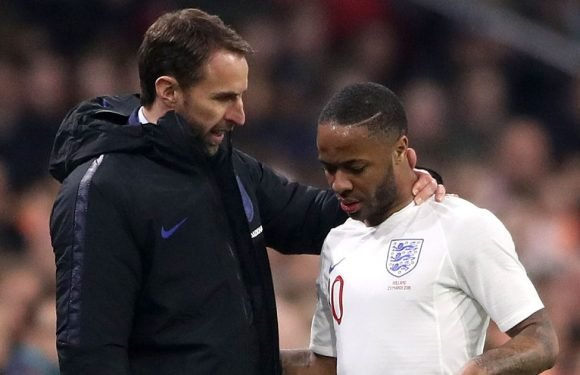 Sterling will be key for England at World Cup – and people should get used to it