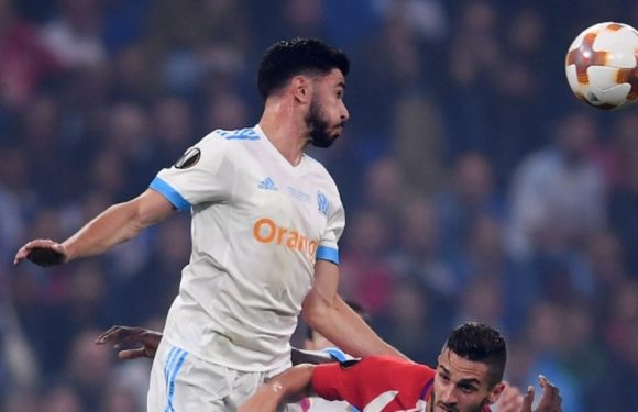 Tottenham and Arsenal 'both monitoring Marseille midfield ace'