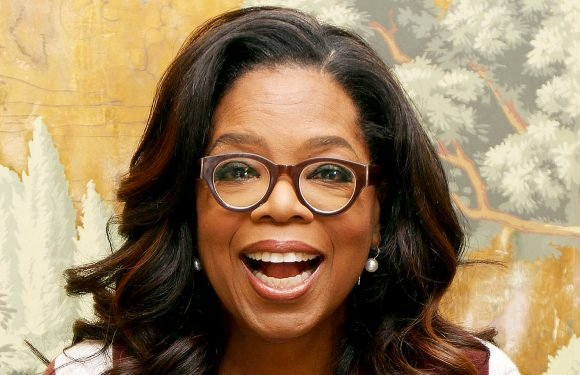 Oprah Made a Secret Voice-Over Cameo on 'The Handmaid's Tale'