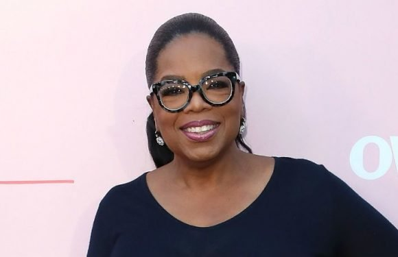 Oprah Winfrey Inks Multi-Year Content Partnership With Apple For Streaming Service