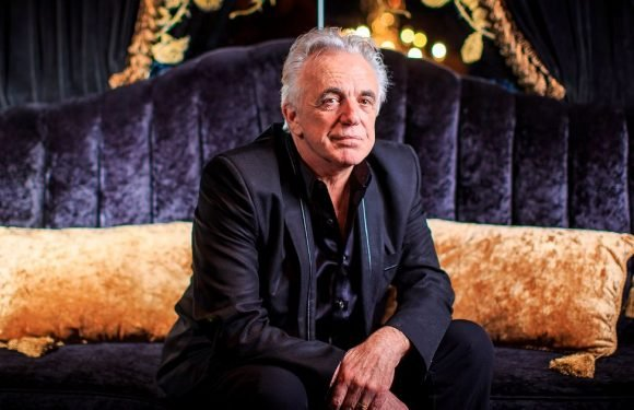 Peter Stringfellow has died aged 77 after battle with cancer