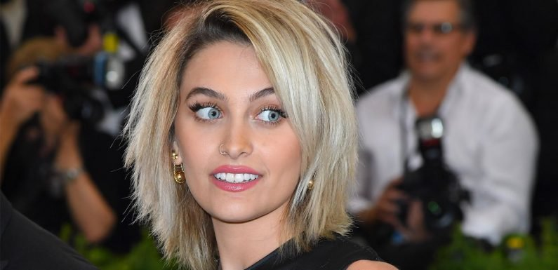 Paris Jackson Ditches Dior Fashion Show