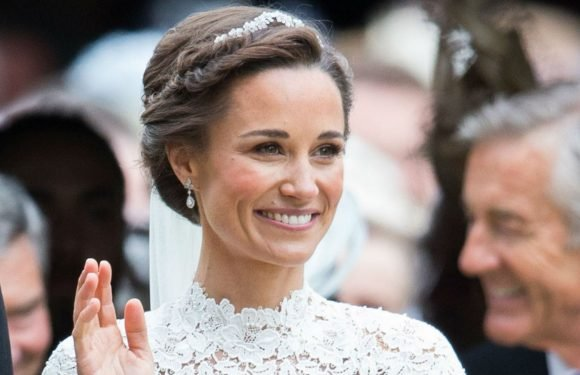 Pippa Middleton Will Get Her Very Own Title…One Day
