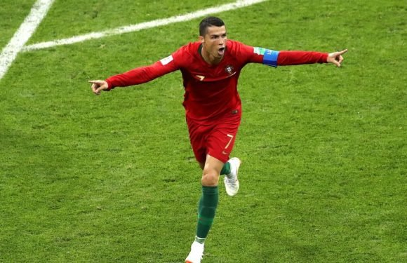 5 talking points as glorious Ronaldo treble salvages point for Portugal v Spain