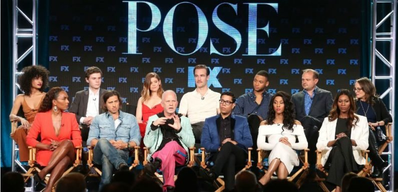 Ryan Murphy's New FX Series 'Pose' Makes History With Transgender Leading Cast