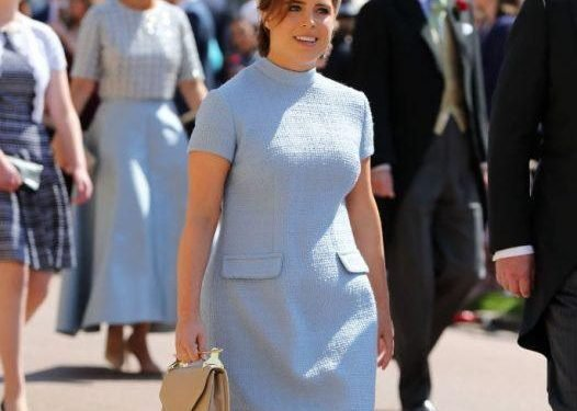 This is the 1 Royal Rule Princess Eugenie Will Not Stop Breaking