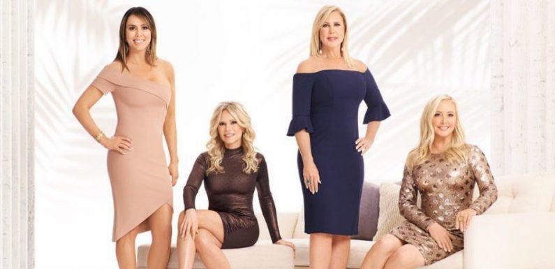 It's Official! Bravo TV Confirms 'Real Housewives Of Orange County' Season 13 Premiere Date
