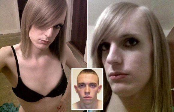 Transgender killer to get gender reassignment operation on NHS costing taxpayer £20,000