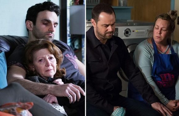 Eastenders to be aired over an hour LATE next week due to World Cup football matches