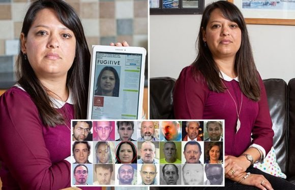 Innocent Dorset mum horrified to find her 'mugshot' on world's most wanted list after Interpol blunder
