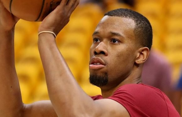 Cavaliers' Forward Rodney Hood Focused On Free-Agency, But Wants To Play Now