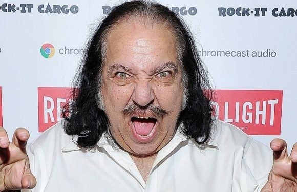 Adult Film Star Ron Jeremy Sued For Sexual Assault