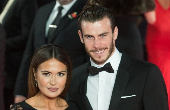 Why Gareth Bale's fiancee has banned her dad from their wedding
